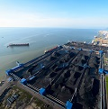 Construction of a special-purposetransportation and technological transshipment coal complex at Ust-Luga maritime port